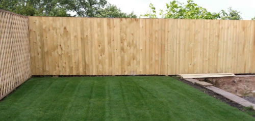 derby fencing services